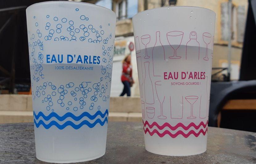 VIDEO. Bouches-du-Rhône : Le défi « zéro bouteille plastique » lancé à Arles est-il exportable ?