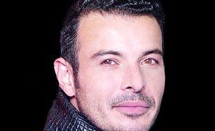 Le couturier français Eric Tibusch.