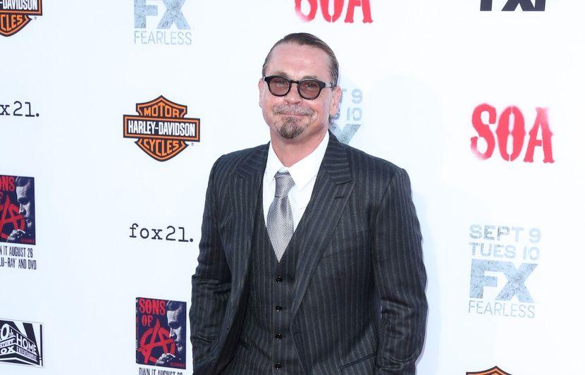 VIDEO. Kurt Sutter s'est fait licencier du spin-off de « Sons of Anarchy »