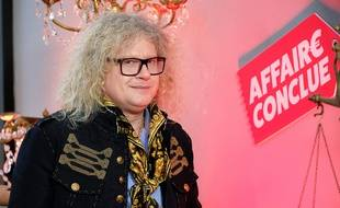 Pierre-Jean Chalençon ne sera pas sur TF1 à la rentrée