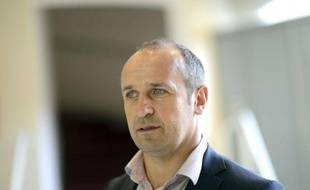 Philippe Saint-André en mai 2013.
