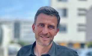 Nicolas Franck est psychiatre à l'hôpital Le Vinatier et enseignant.