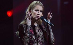 Céline Dion sera en concert au stade Pierre-Mauroy le 1er juillet 2017.