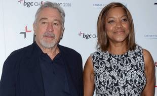L'acteur Robert de Niro a rompu avec sa femme, Grace Hightower