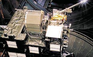 Rosetta a été lancée en 2004.