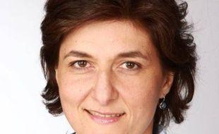 """Sylvie Goulard, auteur de """"L'Europe Pour les Nuls"""""""