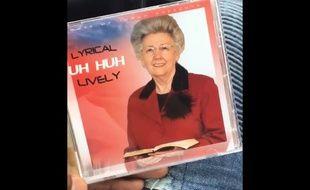 Lyrical Lively nous confirme que l'on peut rapper et avoir 74 ans.