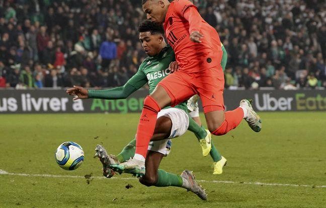 Dans le dur le mois dernier face à la vitesse de Kylian Mbappé, Wesley Fofana va vouloir prendre sa revanche ce mercredi.