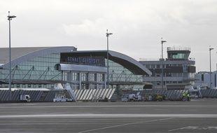 L'aéroport de Rennes s'attendu à accueillir 2 millions de passagers à l'horizon 2035.