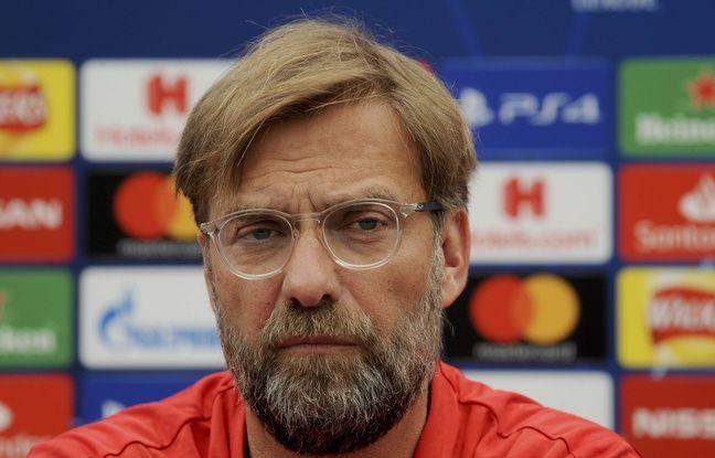 Premier League: Jurgen Klopp qualifie de crime le calendrier des équipes pendant le Boxing Day