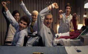 sélectionner pour dernier bons plans sur la mode plus tard Les Bracelets rouges»: TF1 met en ligne la série originale ...