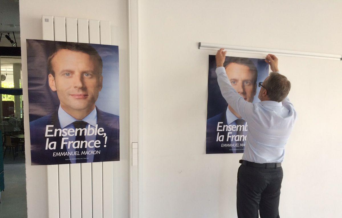 A Toulouse, les candidats d'Emmanuel Macron font un carton plein. – H. Menal - 20 Minutes