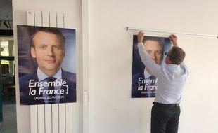 A Toulouse, les candidats d'Emmanuel Macron font un carton plein.