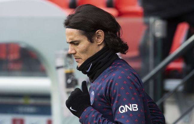 PSG-Manchester United: Cavani peut-être sur le banc, une dizaine d'absents chez les Anglais