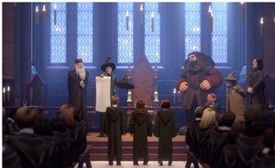 Les pré-inscriptions pour le jeu «Harry Potter: Hogwarts Mystery» sont ouvertes.