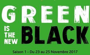 Le Green Friday par le réseau Envie, le 24 novembre 2017.
