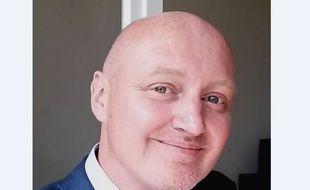 James Dunne raconte le calvaire qu'il vit depuis 5 ans pour avoir dénoncé les agissements de son entreprise (illustration)