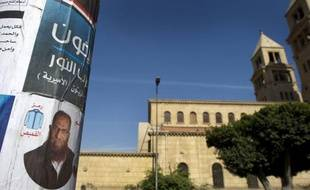 Les Coptes, la plus importante communauté chrétienne d'Orient, sont très inquiets des conséquences du triomphe des islamistes au premier tour des élections législatives en Egypte, tout en espérant un revirement à la faveur des scrutins à venir.