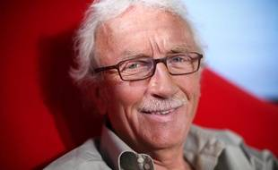 Jacques Vendroux, directeur des sports historique de Radio France, prend sa retraite