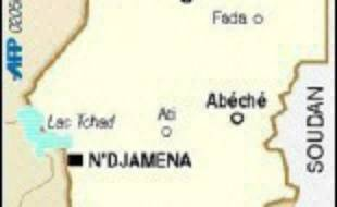 Au lendemain d'une journée d'affrontements à l'issue incertaine, les forces gouvernementales ont annoncé avoir repris le contrôle dimanche au lever du jour d'Abéché, principale ville de l'est du Tchad, à 700 km de N'Djamena, désertée préalablement par les troupes rebelles.