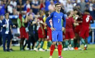 Euro 2016 Le Maillot Porte Par Griezmann En Finale Offert A