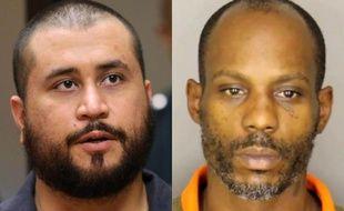 George Zimmerman et le rappeur DMX devraient bientôt s'affronter dans un combat de boxe de célébrités.