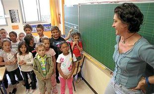 Les 118 écoles de Montpellier reçoivent 1800 élèves, avec une moyenne de 400 de plus par an