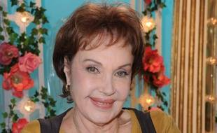 La comédienne Pascale Roberts est décédée à l'âge de 89 ans.