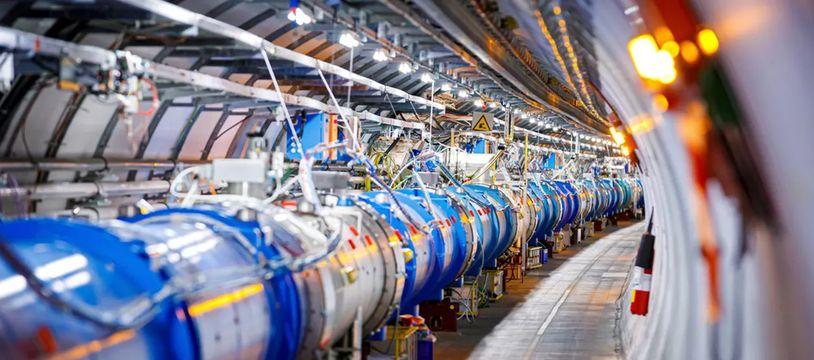 Le CERN va construire un nouvel accélérateur de particules de 100 km de long