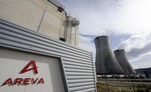 Plusieurs centaines de salariés d'Areva se sont rassemblés mercredi sur quatre sites du groupe nucléaire à l'appel d'une intersyndicale CFTC, CFDT, CGT, FO, CFE-CGC et Unsa, pour défendre l'emploi et les salaires