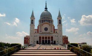 Les reliques de Don Bosco ont été volées à la basilique de Castelnuovo, près de Turin
