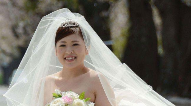 Japon: Des «mariages solo» pour les célibataires