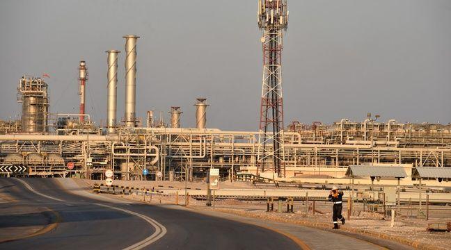 L'Arabie saoudite va exporter 10,6 millions de baril par jour