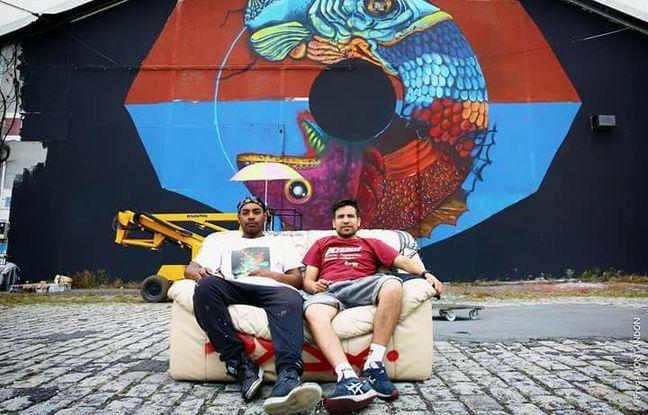 Après les Bassins à Flot et Darwin, le Shake Well Festival se tiendra en 2018 sur le domaine universitaire de Pessac.