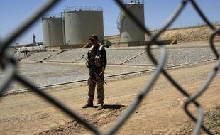 Le Kurdistan irakien, en conflit depuis des mois avec Bagdad, cherche à augmenter sa production pétrolière et ses capacités d'exportation, un atout clé sur le chemin de l'indépendance.