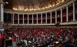 L'Assemblée nationale (illustration)