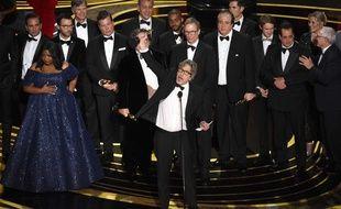 «Green Book: Sur les routes du sud», de Peter Farrelly, a remporté l'Oscar du meilleur film le 24 février 2019.