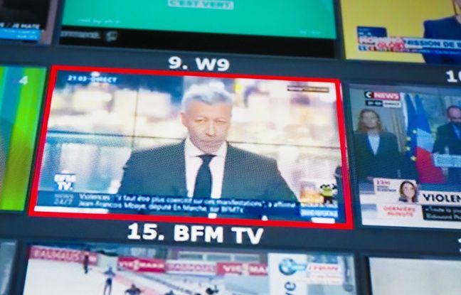 Pourquoi BFMTV veut-elle miser sur l'information locale?