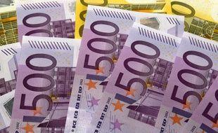 Les escrocs avaient empoché au total 158.000 euros.