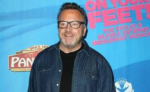 L'acteur Tom Arnold