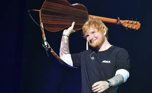 Ed Sheeran fait une pause en 2020.