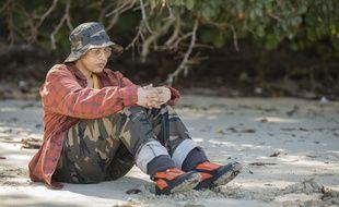 Lââm, une âme en peine sur l'île?
