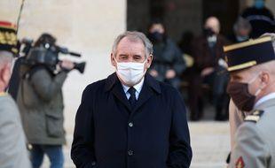 François Bayrou (Archives)