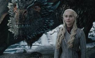 « House of Dragons » est un spin-off  de « Game of Thrones » sur la famille Targaryen.