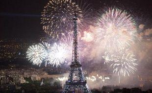 Pétards, fusées, feux d'artifice et autres explosifs qui font régulièrement des blessés graves et causent des incendies, font leur retour à l'approche des festivités du 14 juillet, malgré les mises en garde des autorités.