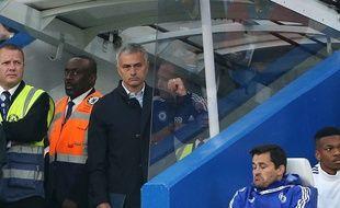 José Mourinho et Chelsea ont été battus samedi soir à domicile par Southampton.
