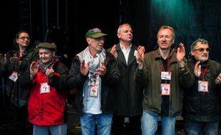 Le parquet général de Lyon a fait appel de la relaxe des cinq militants CGT poursuivis en correctionnelle pour avoir refusé un prélèvement ADN