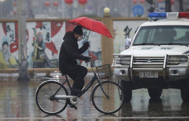 Coronavirus EN DIRECT : A Carry-le-Rouet, les premiers rapatriés de Chine sont sortis de quarantaine...