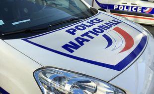 Les policiers sont intervenus pour interpeller tour à tour les deux complices. Illustration.