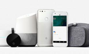 Toutes les nouveautés Google ne sortiront pas en France (tout de suite).